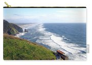 Magnificent Oregon Coast Carry-all Pouch