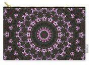 Magnolia  Diva Abstract Carry-all Pouch