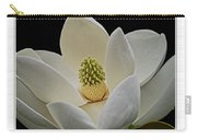 Magnolia I Carry-all Pouch