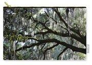 Magnolia Meets Live Oak Carry-all Pouch