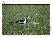 Magpie Lark Carry-all Pouch