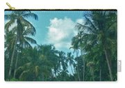 Mail Delivery In Paradise Carry-all Pouch