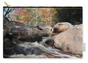 maine 29 Baxter State Park Trailside Stream Carry-all Pouch