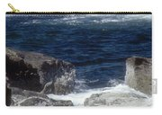 Maine Coast Surf Carry-all Pouch