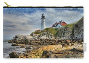 Maine Head Light Carry-all Pouch