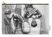 Maine: Womens Suffrage Carry-all Pouch