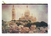 Majestic Haze Carry-all Pouch by Andrew Paranavitana
