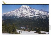 Majestic Rainier Reflected Carry-all Pouch