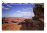 Majestic Views - Canyonlands Carry-all Pouch