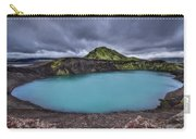 Majesty Of The Lake Carry-all Pouch