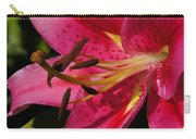 Major Big Bloom Carry-all Pouch