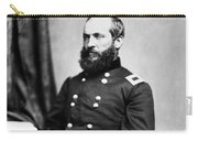 Major General Garfield, 20th American Carry-all Pouch by Chicago Historical Society
