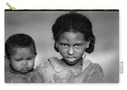 Malagasy Children Carry-all Pouch