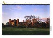 Malahide Castle, Co Fingal, Ireland Carry-all Pouch