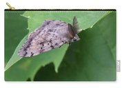 Male Gypsy Moth  Carry-all Pouch
