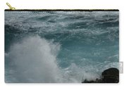 Maliko Point Maui Hawaii Carry-all Pouch