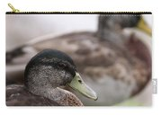 Mallard - Front And Rear Carry-all Pouch
