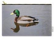Mallard 1 Carry-all Pouch
