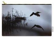 Mallard - Duck - Near The Tombigbee Carry-all Pouch