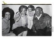 Mama Chris Mormor Colette Og Fufar Carry-all Pouch