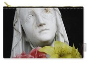 Mama Mary Carry-all Pouch