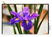 Mamas Iris Carry-all Pouch