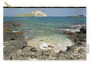 Manana Island View 0068 Carry-all Pouch