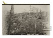 Manayunk From The Tressel Tracks Carry-all Pouch