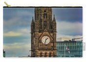 Manchester Town Hall Carry-all Pouch