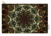 Mandala 111511 Carry-all Pouch