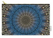 Mandala 111511d Carry-all Pouch