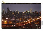 Manhattan- 2 Carry-all Pouch