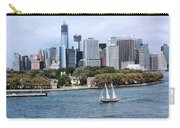 Manhattan Backdrop Carry-all Pouch