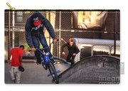 Manhattan Bmx Carry-all Pouch