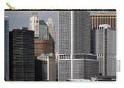 Manhattan Buildings Carry-all Pouch