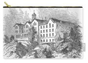Manhattan College, 1868 Carry-all Pouch
