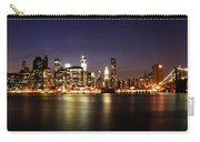 Manhattan Panorama Carry-all Pouch