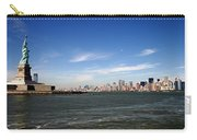 Manhattan Skyline Carry-all Pouch