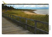 Manistique Walk Way Carry-all Pouch