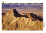 Manley Beacon Death Valley Carry-all Pouch