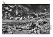 Manorbier Rocks Too Mono Carry-all Pouch