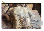 Mantegna: The Dead Christ Carry-all Pouch