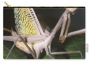 Mantid Defensive Display Carry-all Pouch