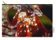 Mantis Shrimp, Australia Carry-all Pouch