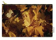 Maple In Fall Carry-all Pouch