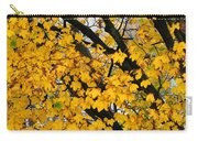 Maple Tree Panorama Carry-all Pouch