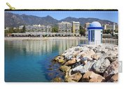 Marbella Bay Carry-all Pouch