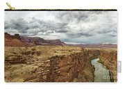Marble Canyon Overlook Carry-all Pouch