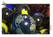 Marble Collection 23 A Carry-all Pouch