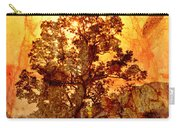 Marbled Tree Carry-all Pouch
